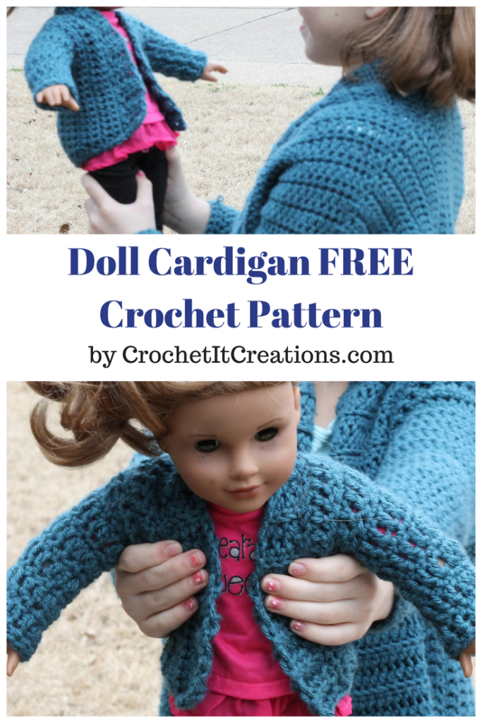 Free+Crochet+Doll+Clothes+Patterns | Crochet doll clothes free ... | 1024x683